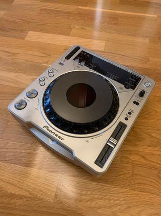Pioneer CDJ800 mk2 Reproductor CD
