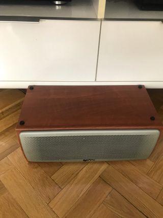 Sistema de sonido pioneer 5.1 vsx 817