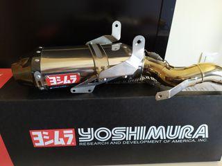 ESCAPE YOSHIMURA RS-5