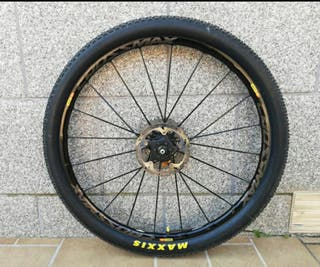 "Llantas bicicleta Mavic SL Pro de 29""."