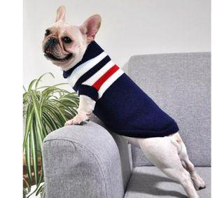 Jersey de punto para perros