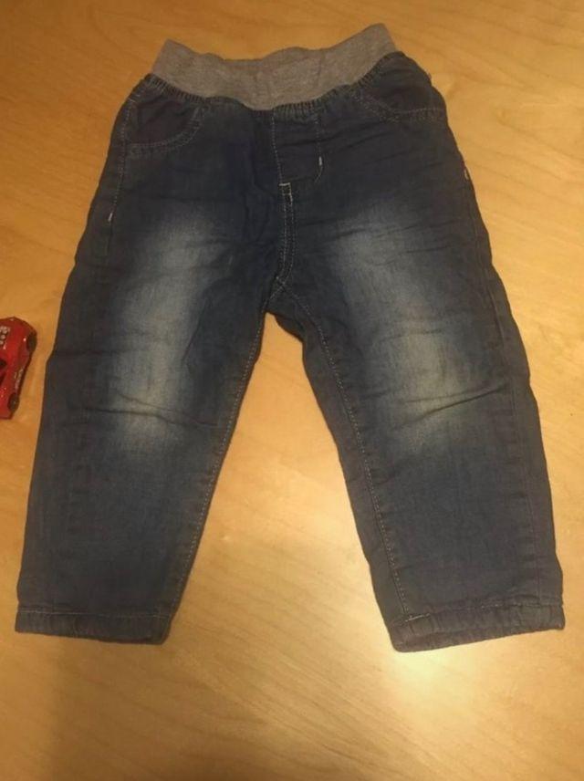 Lote ropa niño de 18 a 36 meses