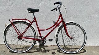 Bicicleta BH Bolero restaurada