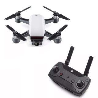 drone DJI spark + control remoto