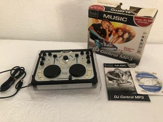 Controladora DJ Hercules