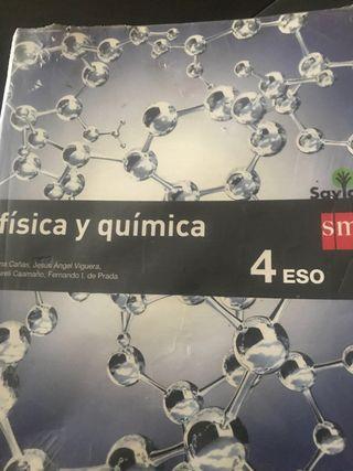 Física y Química 4ESO