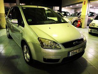 Ford C-MAX 2007 148.000 KILÓMETROS PEGATINA