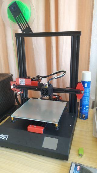 Impresora 3D Anet ET4