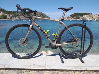 Trek Domane SL6 DISC 2019