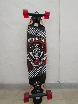 longboard SECTOR 9