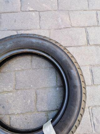 neumático moto harley davidson