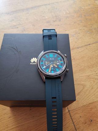 Huawei watch GT Titanium
