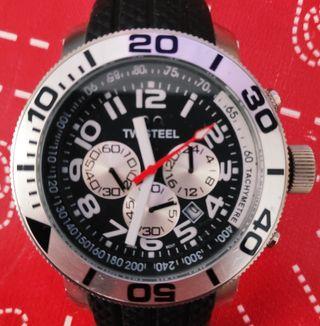 Reloj sin uso TW Steel Chronograph Diver