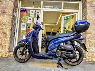 Honda SH 300 Sport (Motos A2)