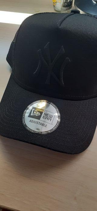 Gorra New York Yankees Ajustable