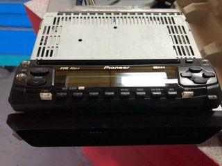 Radio cd Pioner DEH 1530R