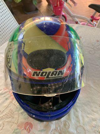Casco NOLAN E3- 100281