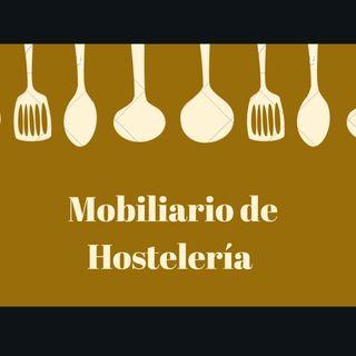 Mobiliario Hostelería Bar Restaurante Industrial