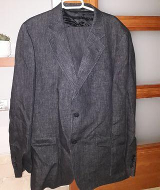 Traje de chaqueta de hombre