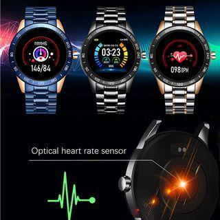 SmartWatch - Reloj Inteligente (Nueva Generación)