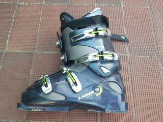 Botas esqui Lange 70