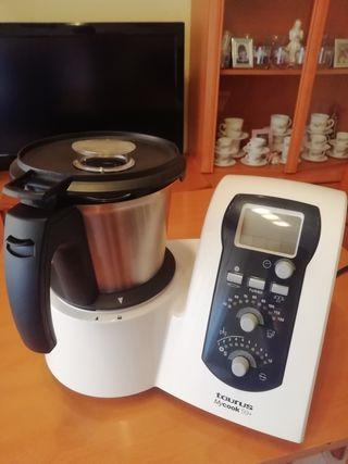 Robot de cocina Taurus My Cook +59