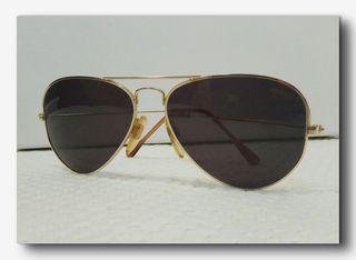 Gafas de sol, firma Ciao. Modelo Aviador