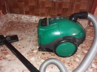limpiadora eléctrica