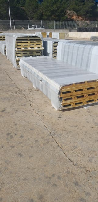 panel sandwich 637240700