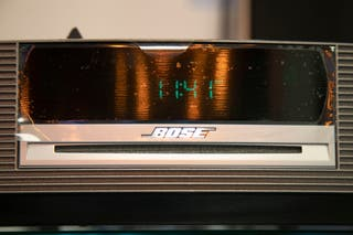 Sistema de música Bose Wave Music System III