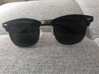 Gafas solares fashion