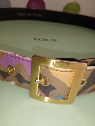 cinturón Tous