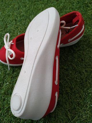 Nuevos Zapatos mujer