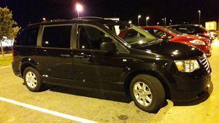 Chrysler Grand Voyager 2008