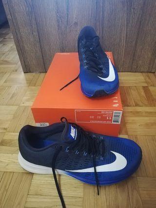Nike air zoom élite 9