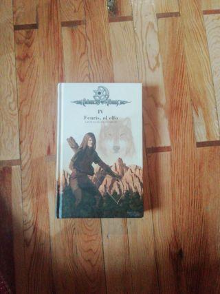 Fenris, el elfo~ Laura Gallego