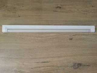 Soporte para tubo fluorescente LED On/Off