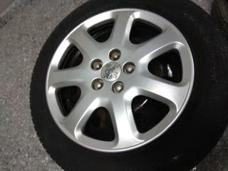 Neumáticos GOODYEAR 205/60R16