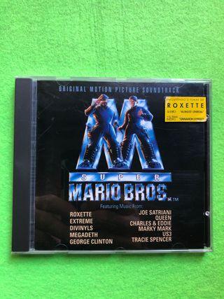 Súper Mario Bros ( Queen Megadeth....)
