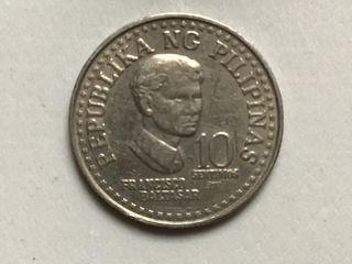 MONEDA 10 Céntimos. FILIPINAS. AÑO 1979