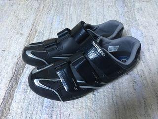 Zapatillas ciclismo shimano