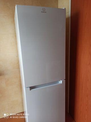 frigorífico indesit