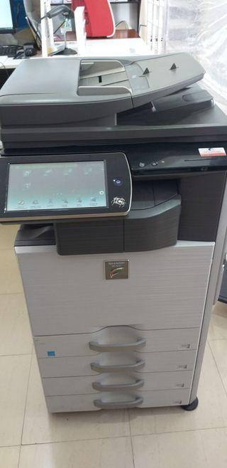 Fotocopiadora Sharp MX-3640