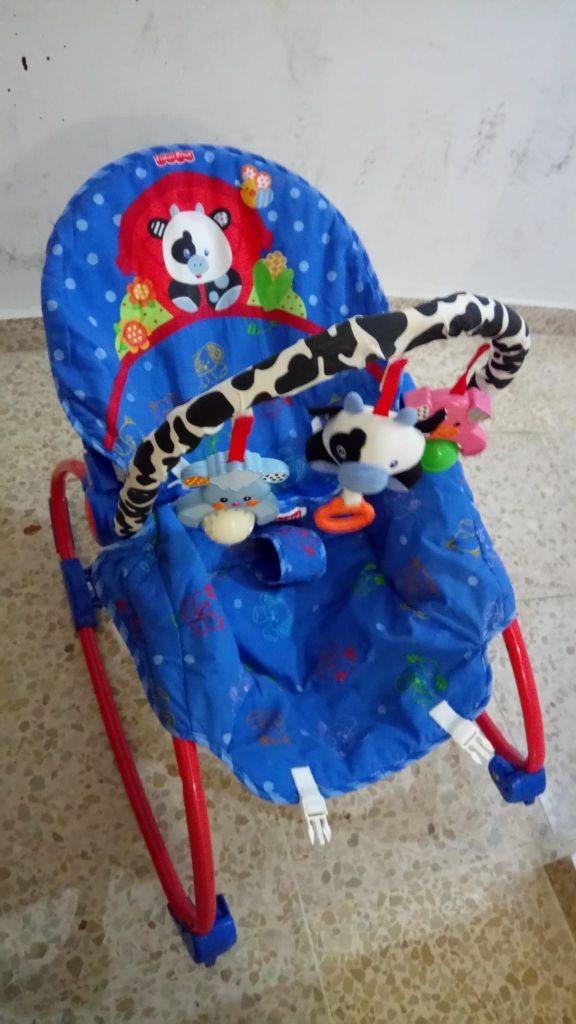 hamaca bebe fisher price