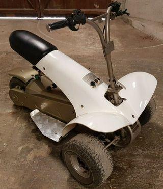 cambio por bici btt ,mountanbike