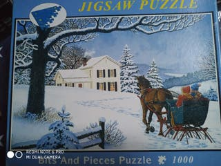 puzzle lote