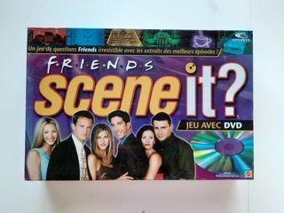 Scène it! Friends