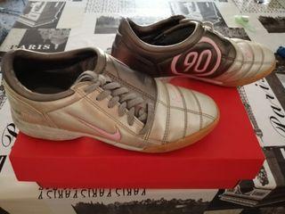 Zapatillas Futbol sala Nike