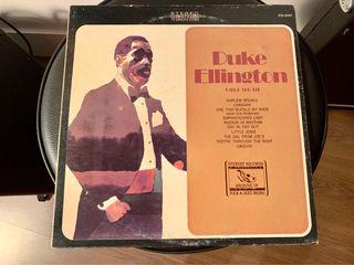 Vinilo Jazz Duke Ellington - Volume III