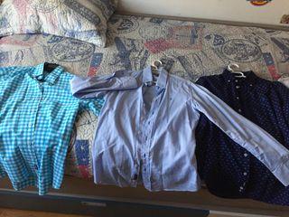 Camisas Solera